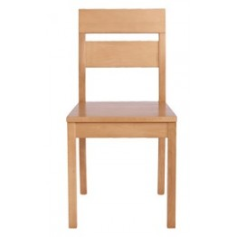 1220 Sutcliffe Cheshunt Wooden Seat Chair - Tufftable Collection