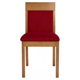 1222 Sutcliffe Cheshunt Upholstered Seat & Back Chair - Tufftable Collection