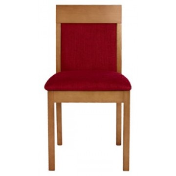 1222 De Zetel (Sutcliffe) Cheshunt Upholstered Seat & Back Chair - Tufftable Collection