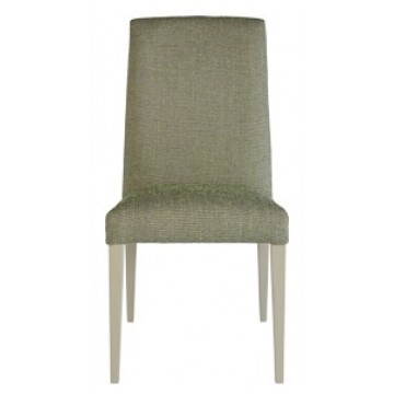 1223 De Zetel (Sutcliffe) Standon Fully Upholstered Chair - Tufftable Collection