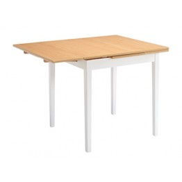 1111 Sutcliffe Tufftable Collection - Draw Leaf Square Table