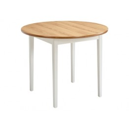 1121 De Zetel (Sutcliffe) Tufftable Collection - Fixed Square Top with Legs Table