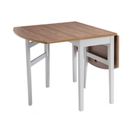 1141 Sutcliffe Tufftable Collection - D ended gate leg table