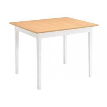 1152 De Zetel (Sutcliffe) Tufftable Collection - Fixed Rectangular Table 140