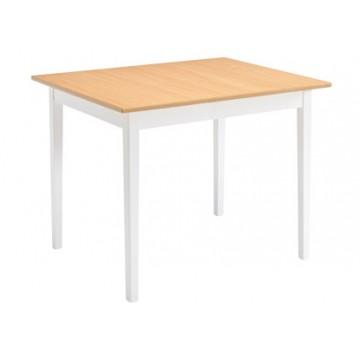 1151 De Zetel (Sutcliffe) Tufftable Collection - Fixed Rectangular Table 120