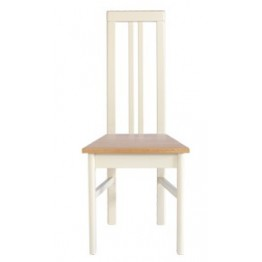 1210 Sutcliffe Hertford Wooden Seat Chair - Tufftable Collection