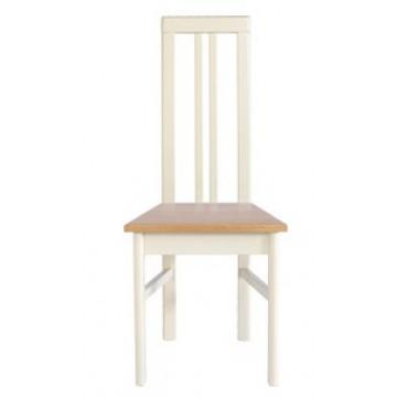 1210 De Zetel (Sutcliffe) Hertford Wooden Seat Chair - Tufftable Collection