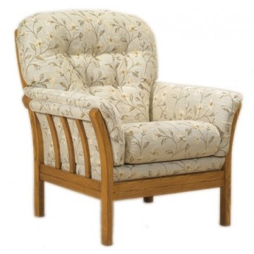 VER/CH Cintique Vermont Chair