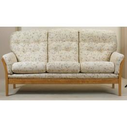 VER/3S Cintique Vermont 3 Str Sofa