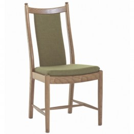 Ercol 1128 Penn Padded Back Dining Chair