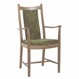 Ercol 1128A Penn Carver Chair