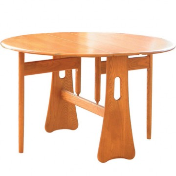 Ercol 1156 Windsor Gate Leg Dining Table