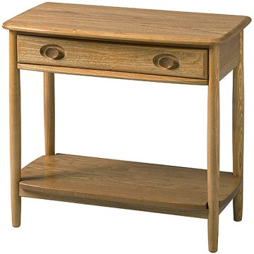 Ercol 3865 Windsor Hall Table