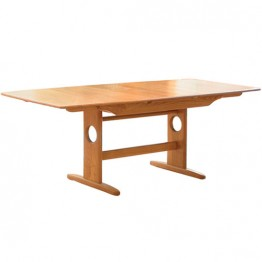 Ercol 1193 Windsor Extending Dining Table