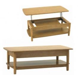 Ercol 3868 Windsor Supper Storage Table