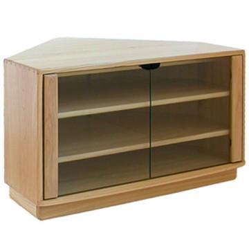 Ercol 3833 Windsor Corner TV Cabinet