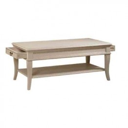 A YP Furniture / Origin Red / Country House Coffee Table CHS074 / 19356