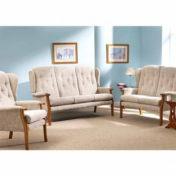 JC & MP Smith Jilly Wing Ortho Chair
