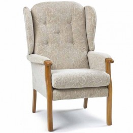 JC & MP Smith Jilly Wing Petite Chair