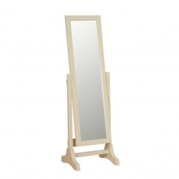 Lundy Chunky Cheval Mirror