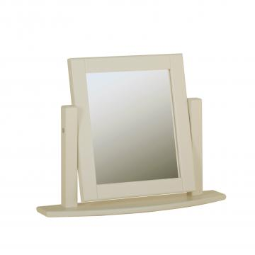 Lundy Chunky Single Mirror