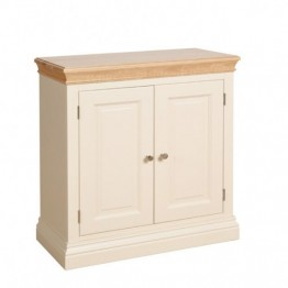 Lundy 2 Door Cupboard