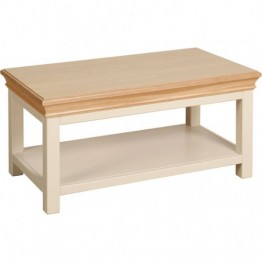 Lundy Coffee Table