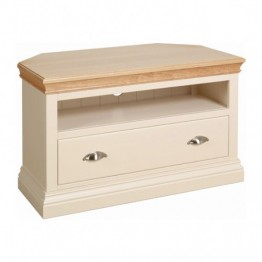 Lundy Corner TV Unit