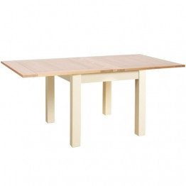 Lundy 3' X 3' Flip Top Table
