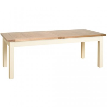 """Lundy  Fixed Top 4ft 6"""" Dining Table LT13P"""