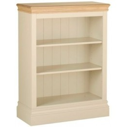Lundy 3' Bookcase