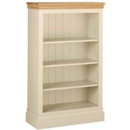 Lundy 4' Bookcase