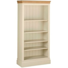 Lundy 5' Bookcase