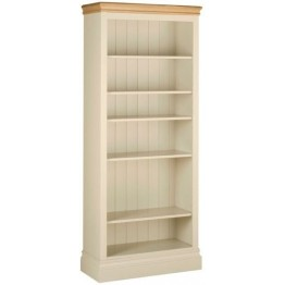 Lundy 6' Bookcase
