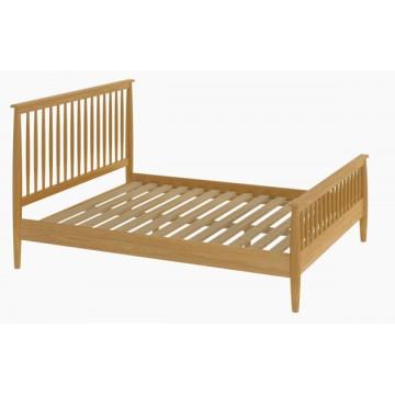 "Monica 4'6"" Standard Bed"