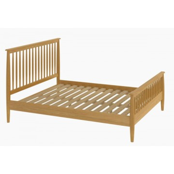 Monica 5' King Size Bed