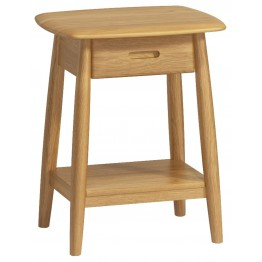 Monica Nightstand or Lamp Table