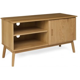 Monica TV Cabinet with 1 Door