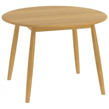 Monica Round Dining Table