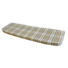 Nathan Oak Bedroom 1003 Seat cushion to sit on the 7515 or 7525 Benches