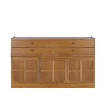 1504 Nathan Classic Buffet / Sideboard in Teak NCL-1504-TK