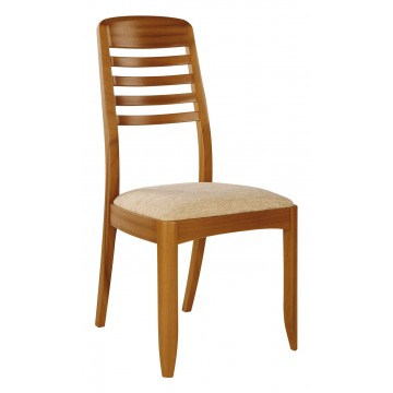 3814 Nathan Shades Ladder Back Dining Chair NSD-3814-TK