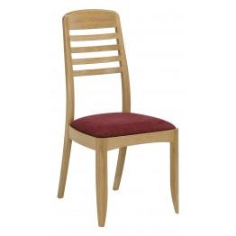 Nathan Oak 3815 Ladder Back Dining Chair NSD-3815-OK