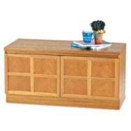 5544 Nathan Classic Double Low Storage Unit