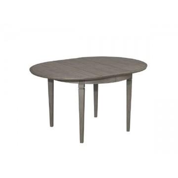 Nathan Helsinki Circular Extending Dining Table NHD-5936-AH