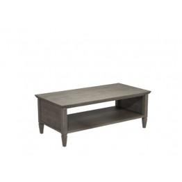 Nathan Helsinki Coffee Table with Shelf NHD-5910-AH