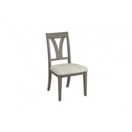 Nathan Helsinki Slatback Dining Chair NHD-390-AH