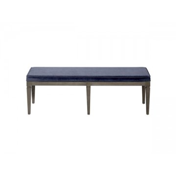 Nathan Helsinki 1400 Bench with upholstered top NHI-1400-AS