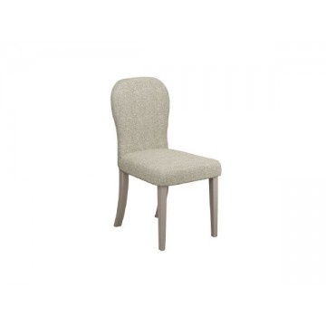 Nathan Oslo Upholstered Dining Chair NOD-396-PT