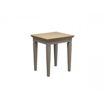 Nathan Oslo Lamp Side Table NOD-7913-PT